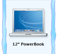 12inch PowerBook